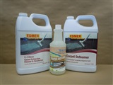 Carpet Care Products