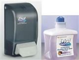 Soap & Dispenser Systems
