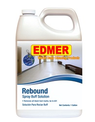 Rebound Spray Buff