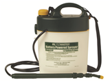 1.3 Gallon Battery Powered Sprayer