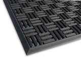 Aquaflow™ rubber mat