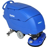 "Clarke Focus II 26"" Battery Automatic Floor Scrubber"