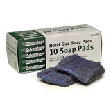 Advantage Hotel Size Soap Pads
