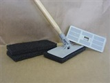 Utility Pad Holder with Handle