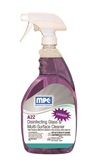 A2Z Disinfecting Glass & Multi-Surface Cleaner