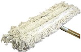 Disposable Dust Mop Complete With Handle
